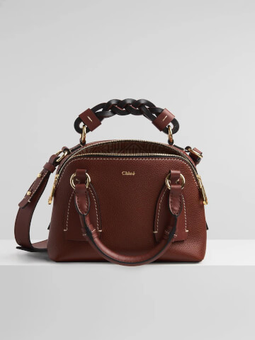 chloe SMALL DARIA BAG