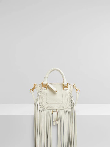 chloe MINI MARCIE HANDBAG