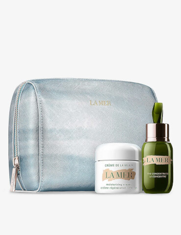 LA MER Restorative Hydration collection