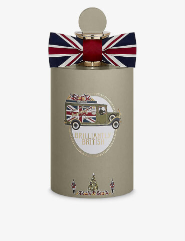 PENHALIGONS Brilliantly British advent calendar 2020