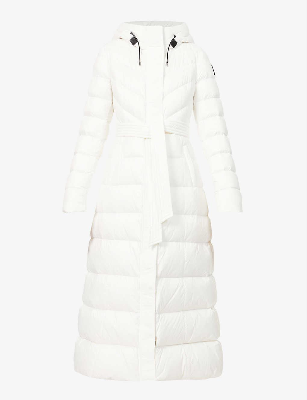 MACKAGE Calina quilted shell-down coat