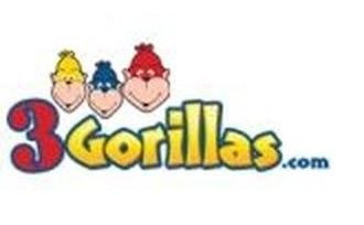 3Gorillas Discounts