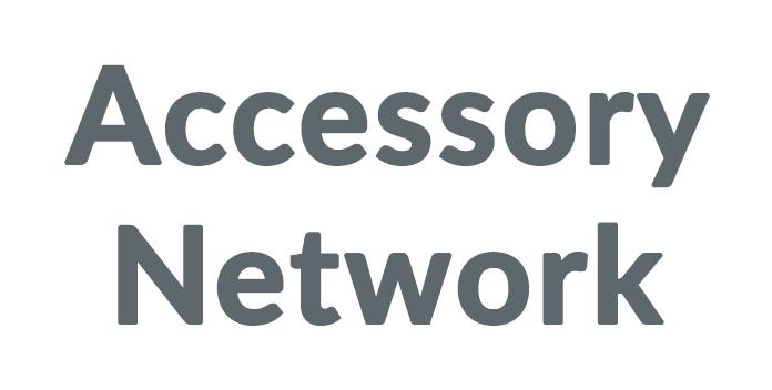Accessory Network Discounts