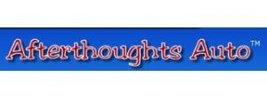 Afterthoughts Auto Discounts