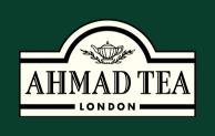 Ahmad Tea Discounts