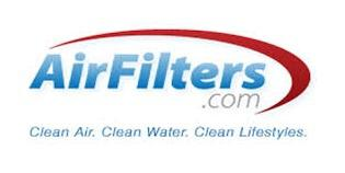 Air Filters Discounts