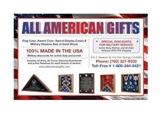 All American Gifts Discounts