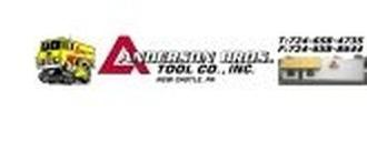 Anderson Tool Discounts