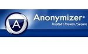 Anonymizer Discounts