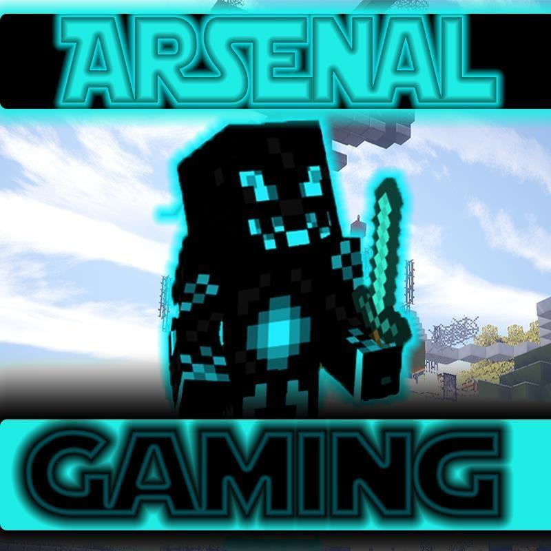 Arsenal Gaming Discounts