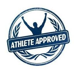 Athlete Approved Discounts