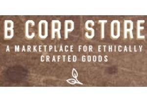 B-Corp Store Discounts