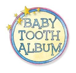 Baby Tooth Album Discounts