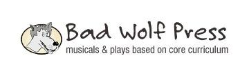 Bad Wolf Press Discounts