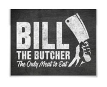 Bill the Butcher