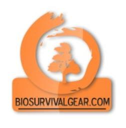 Bio Survival Gear Discounts