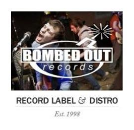 Bombed Out Records Discounts