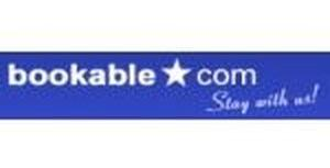 Bookable Hotels Discounts