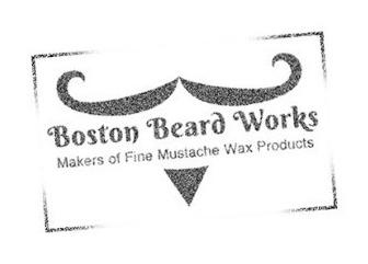 Boston Beard Works Discounts