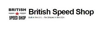 British Speed Shop Discounts