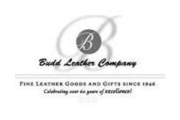 Budd Leather Discounts