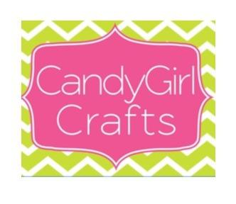 CandyGirl Crafts Discounts