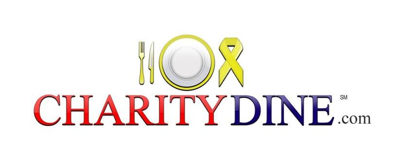 Charity Dine Discounts
