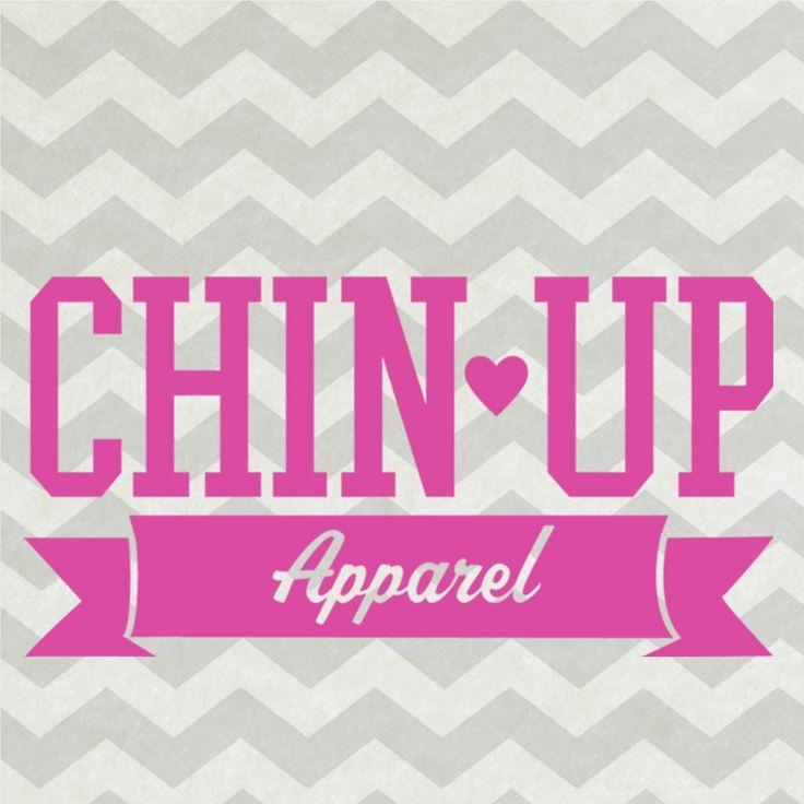 Chin Up Apparel Discounts
