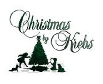 CHRISTMAS BY KREBS Discounts