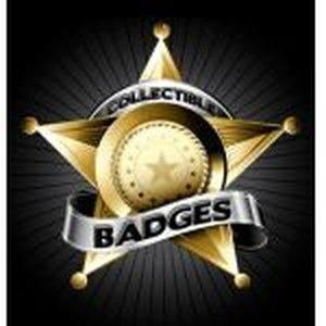 Collectible Badges Discounts
