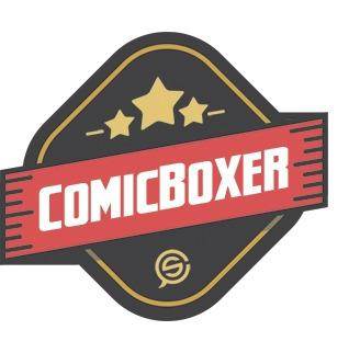 ComicBoxer Discounts
