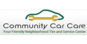 Community Car Care Discounts