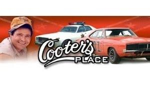 Cooter's Place Discounts