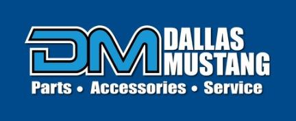 Dallas Mustang Discounts