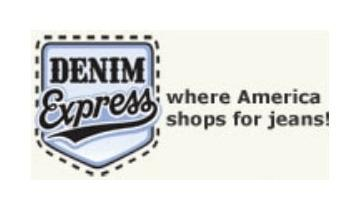 Denim Express Discounts