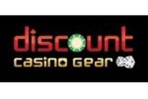 DiscountCasinoGear Discounts
