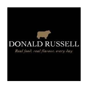 Donald Russell Discounts