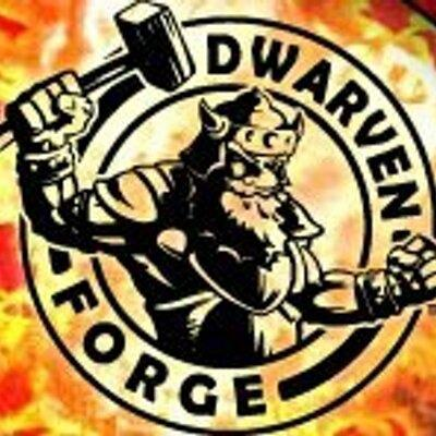Dwarven Forge Discounts