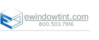 E Window Tint Discounts