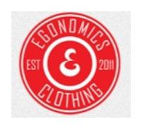 Egonomics Clothing Discounts