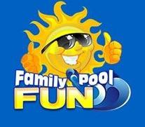 Family Pool Fun Discounts
