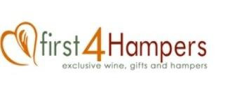 First 4 Hampers Discounts