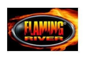 Flaming River Discounts
