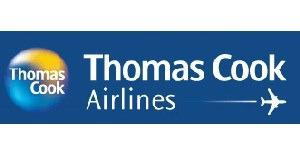 Fly Thomas Cook