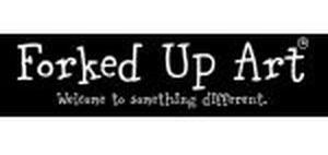 Forked Up Art Discounts