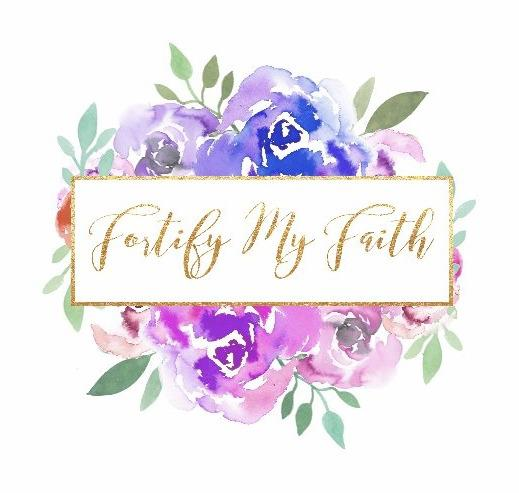 Fortify My Faith Discounts