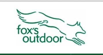 Fox's Outdoor UK Discounts