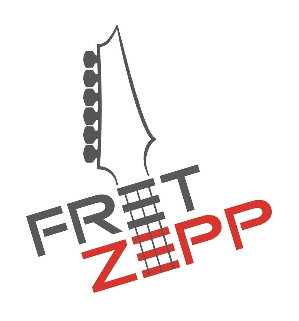 Fret Zeppelin