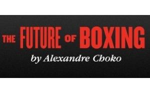 Future Of Boxing Discounts