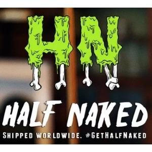 Half Naked Apparel Discounts